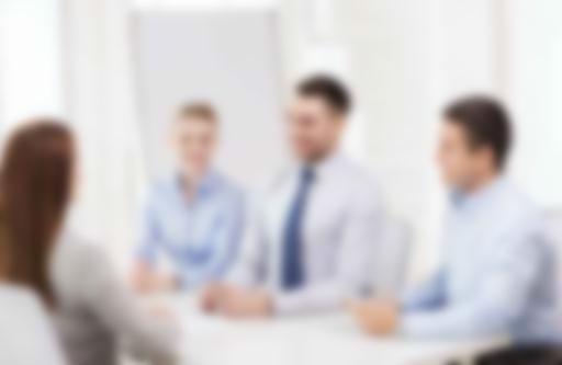Blur Background meeting