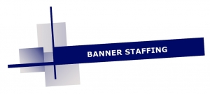 Banner Staffing alternate logo