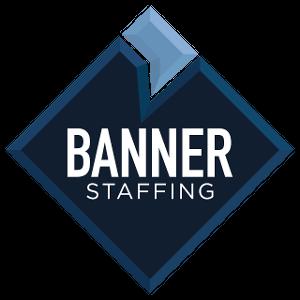 Banner Staffing Logo Smaller
